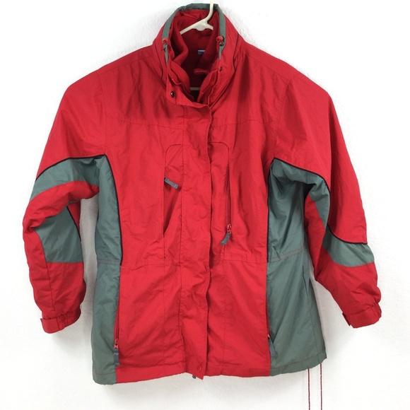 Extreme Jackets & Blazers - Extreme Women Skying Jacket Size Large